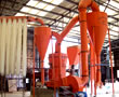 Slag Powder Production Line